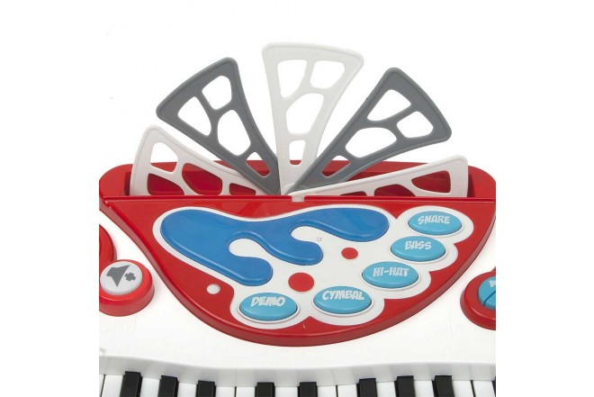 Órgano Musical Eléctrico