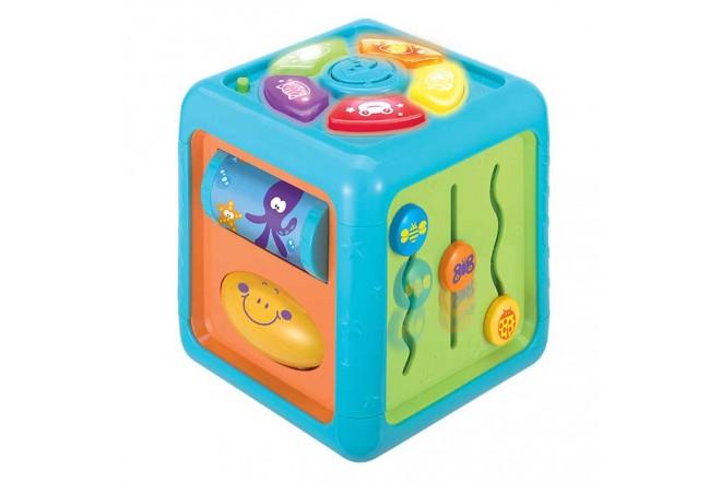 WINFUN Cubo Didáctico