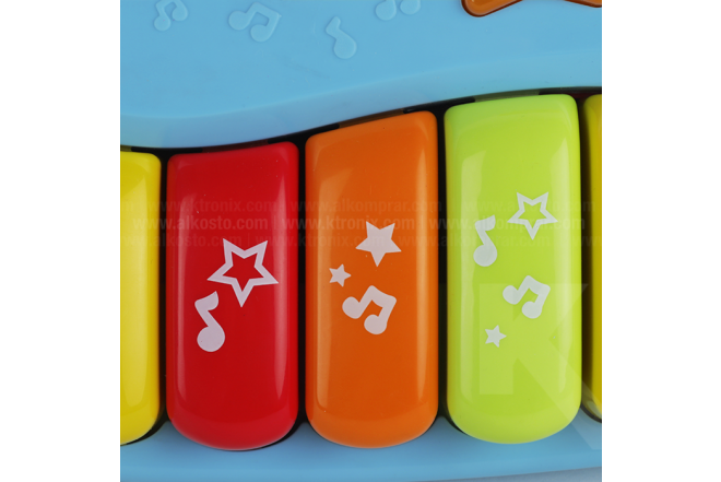 Juguete Piano Pequeño Win Fun