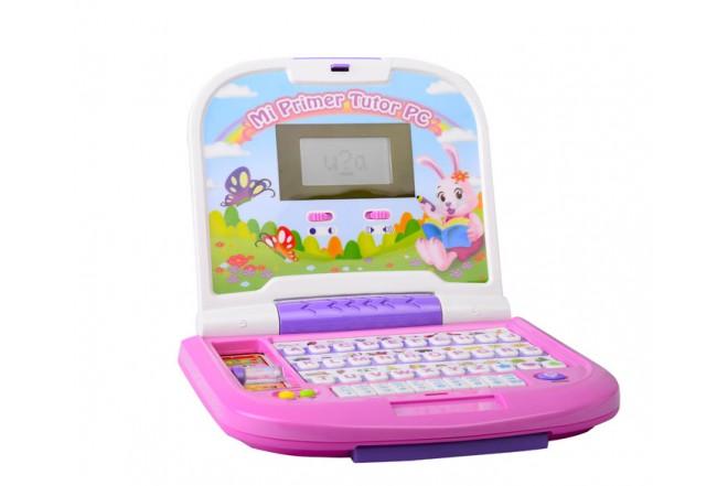Computadora mi primer PC Win fun ifun blanco