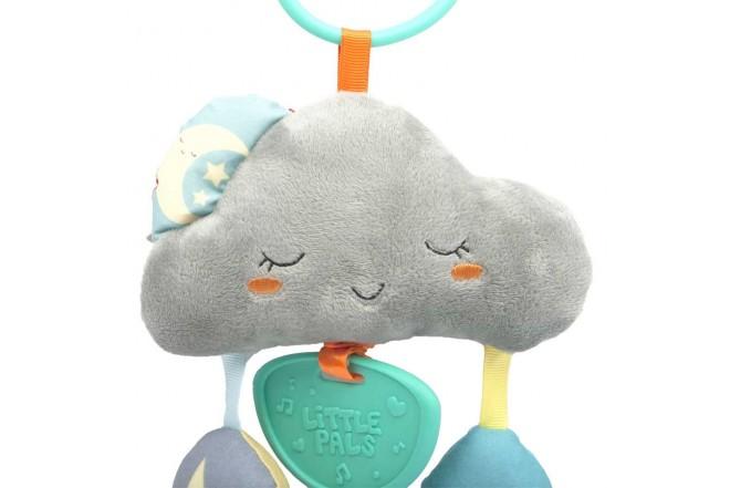 Juguete Colgante en forma de Nube para Bebé