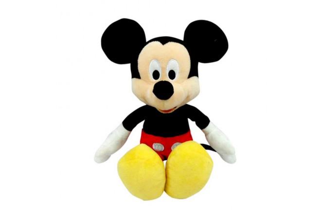 "DISNEY Peluche Mickey 10"""