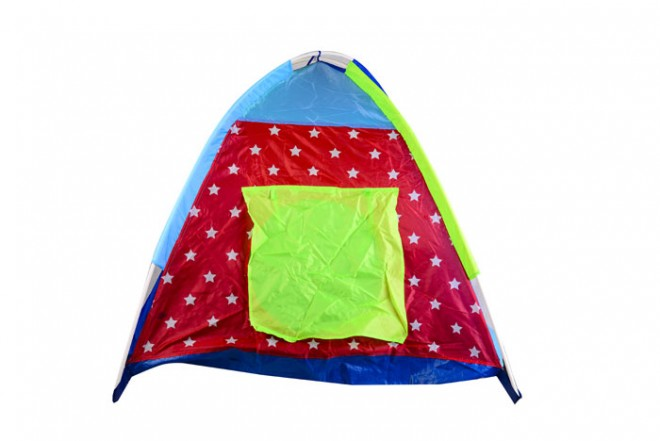 Carpa domo de colores Five stars