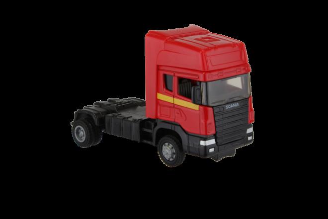 Camión Tractor Transporter (Juguetes)