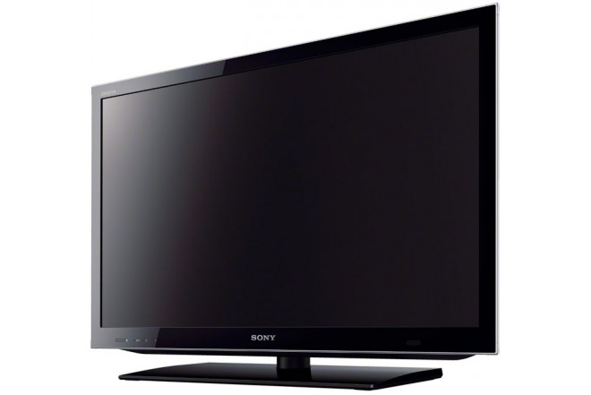 "TV 40"" LED SONY KDL-40HX757 FHD 3D"