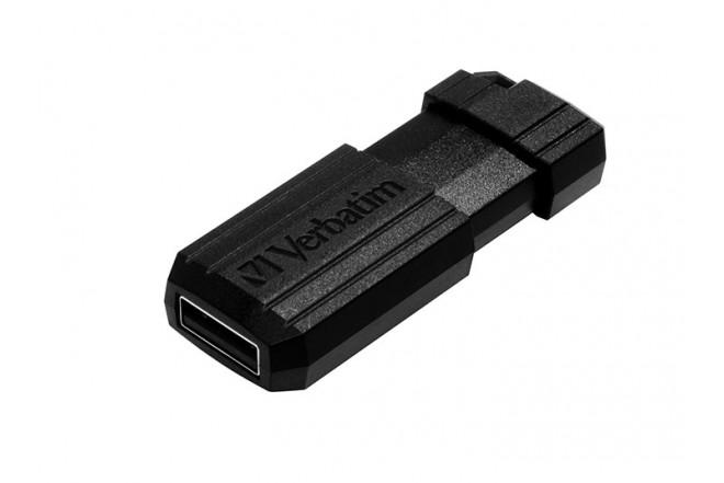 Memoria USB VERBATIM 128Gb PinStripe