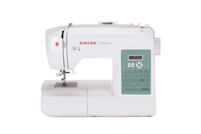 Máquina de Coser Domestica SINGER S61991