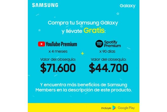 Celular SAMSUNG Galaxy S20 Plus 128GB Azul Claro7