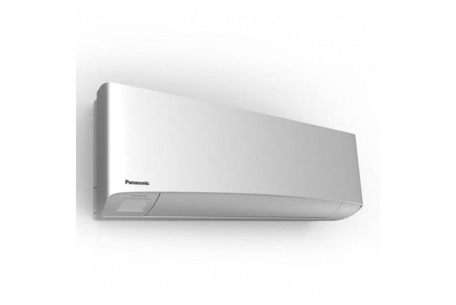 Aire Acondicionado PANASONIC Inverter Deluxe 18000BTU 220V Gris2