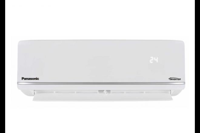 Aire Acondicionado PANASONIC inverter 9000BTU 220V Blanco1