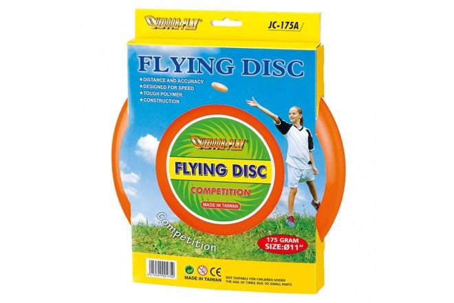 OUTDOOR PLAY Disco Volador de 27,94 cm