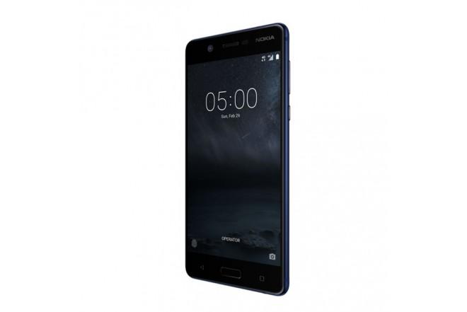 Celular Libre NOKIA 5 DS 4G Azul