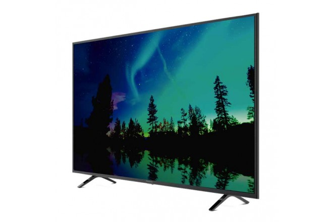 "Tv 55"" 139 cm PANASONIC 55GX500H 4K-UHD Internet"