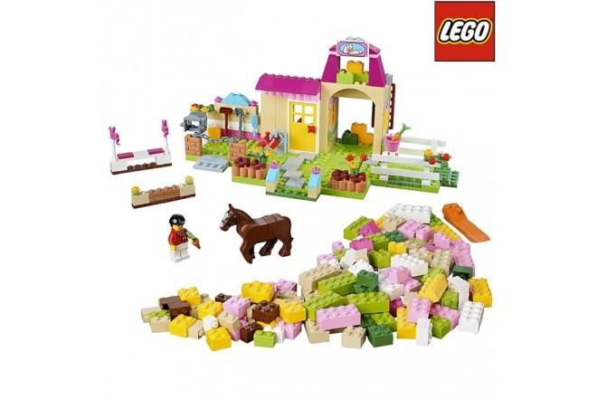 LEGO Juniors La Granja de los Ponis