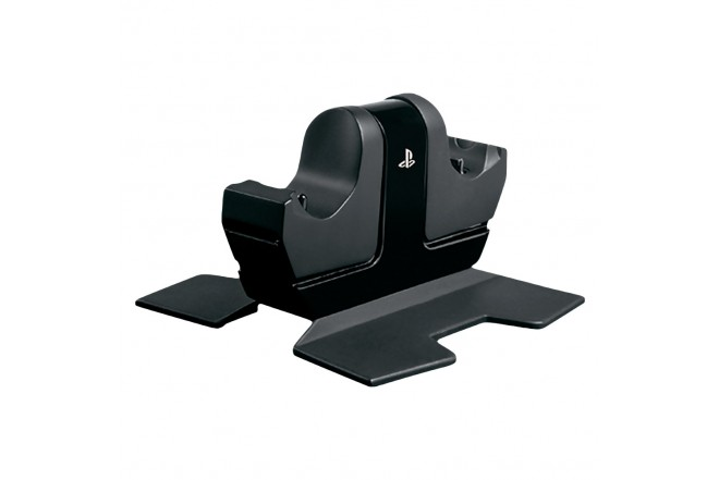 Cargador Dual PowerA PS4-2