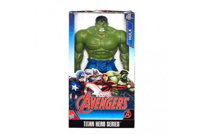 MARVEL Heroe Titan Hulk