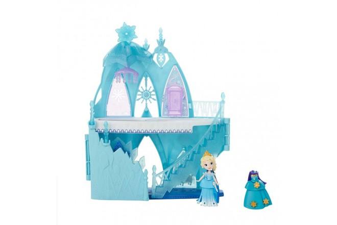 DISNEY FROZEN Castillo de Elsa