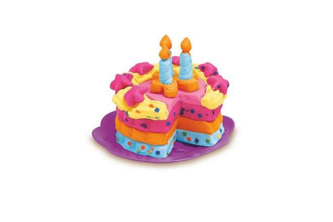 PLAY-DOH Fiesta de Pasteles