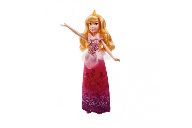 DISNEY PRINCESS Muñeca Aurora Royal Shimmer