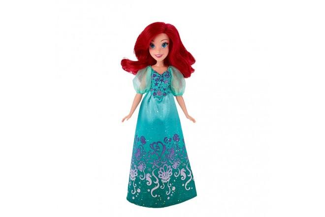 DISNEY PRINCESS Muñeca Ariel Royal Shimmer