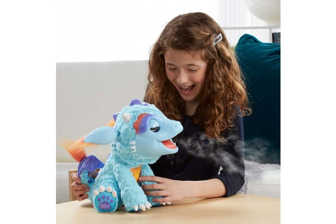 FUR REAL Torch Mi Pequeño Dragon