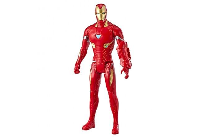 Titan Hero Endgame AVENGERS Iron Man