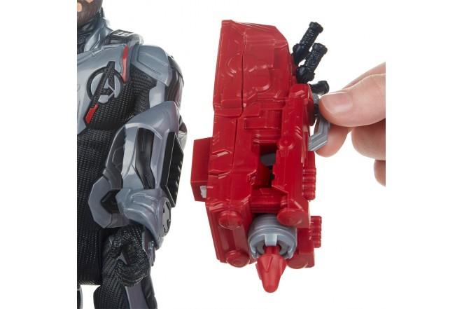 Titan Hero Endgame AVENGERS Thor
