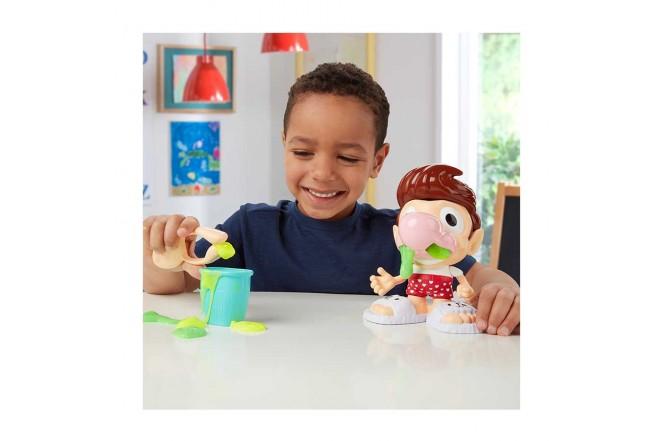 Play-Doh Mocoso Scotty HASBRO (Juguetes)-6