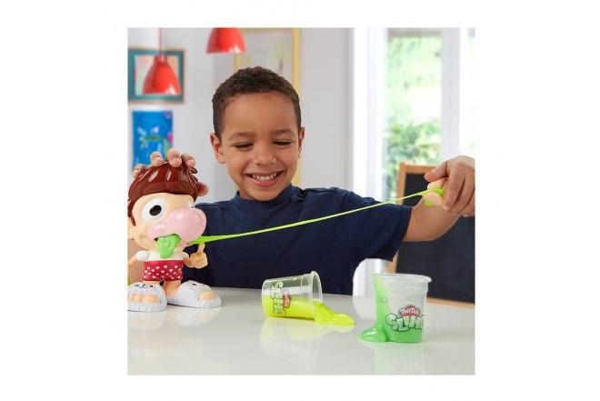 Play-Doh Mocoso Scotty HASBRO (Juguetes)-4