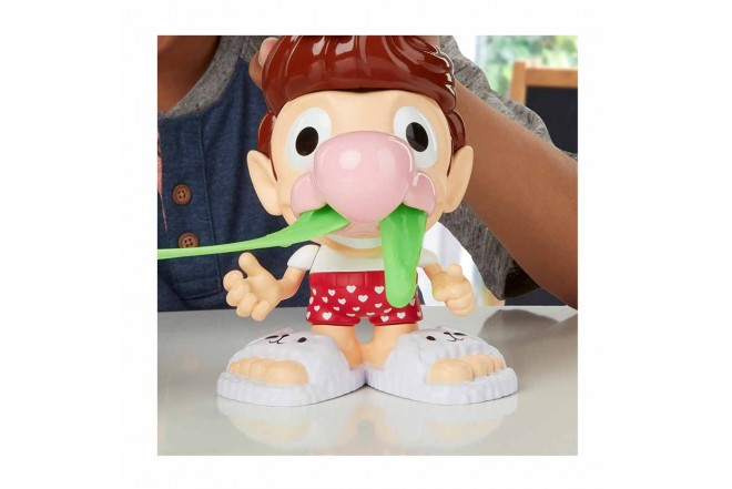 Play-Doh Mocoso Scotty HASBRO (Juguetes)-3