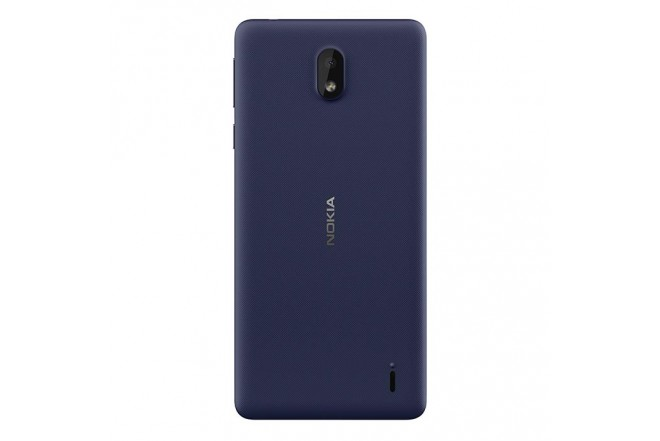Celular NOKIA 1 Plus 16GB Azul4