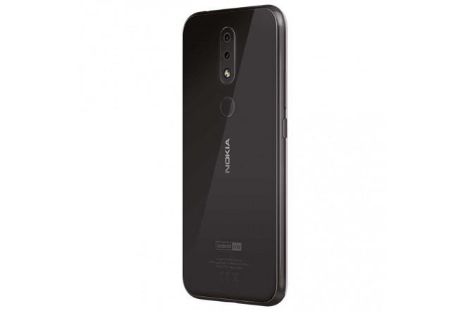 Celular NOKIA 4.2 - 32GB SS Negro6