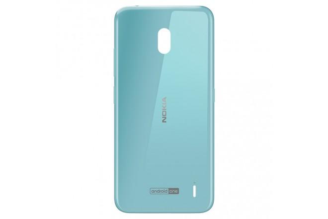 Celular NOKIA 2.2 - 32GB Negro Azul 32GB SS8