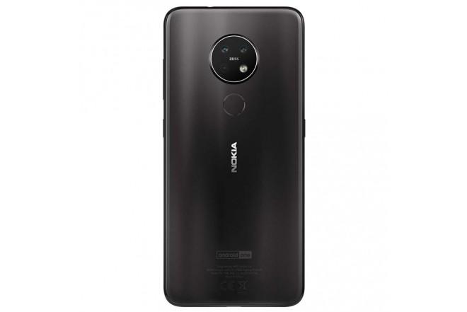 Celulare NOKIA 7.2 - 128GB Negro4
