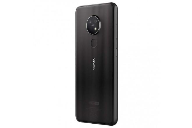 Celulare NOKIA 7.2 - 128GB Negro6