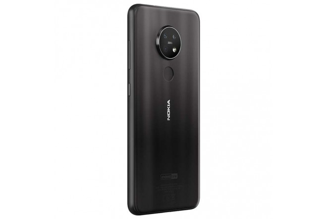Celulare NOKIA 7.2 - 128GB Negro5