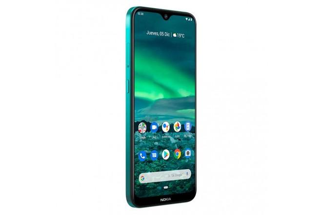 Celular NOKIA 2.3 - 32GB Verde3