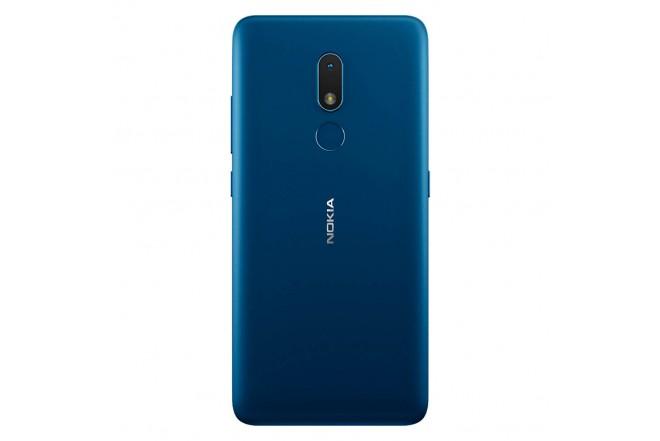 Celular NOKIA C3 -32GB Azul-2
