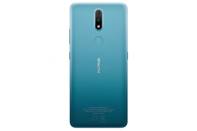 Celular NOKIA 2.4 -64GB Azul-4