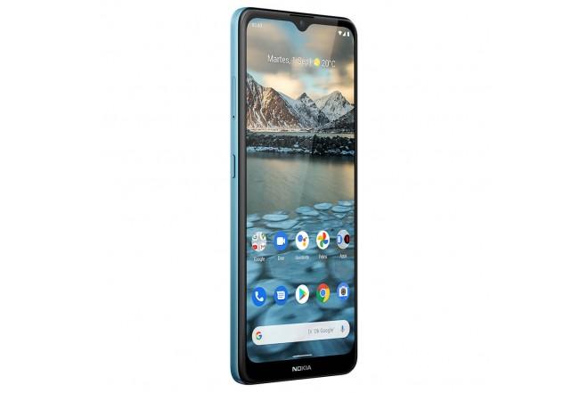 Celular NOKIA 2.4 -64GB Azul-3