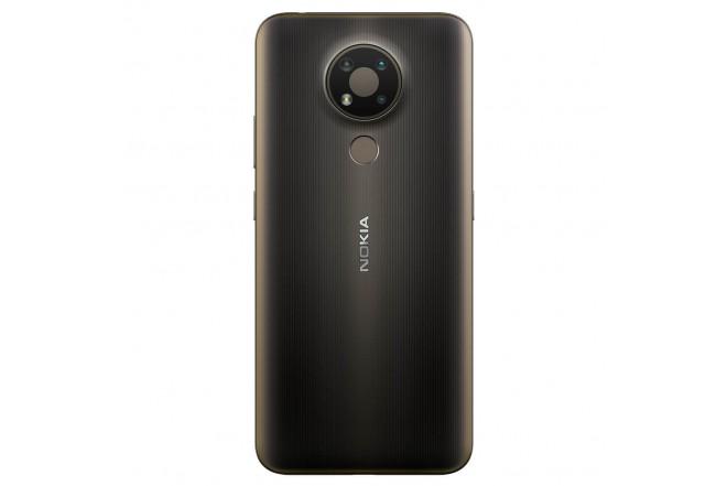 Celular NOKIA 3.4 -64GB Gris-2