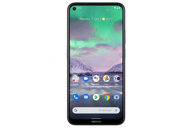 Celular NOKIA 3.4 -64GB Morado-1