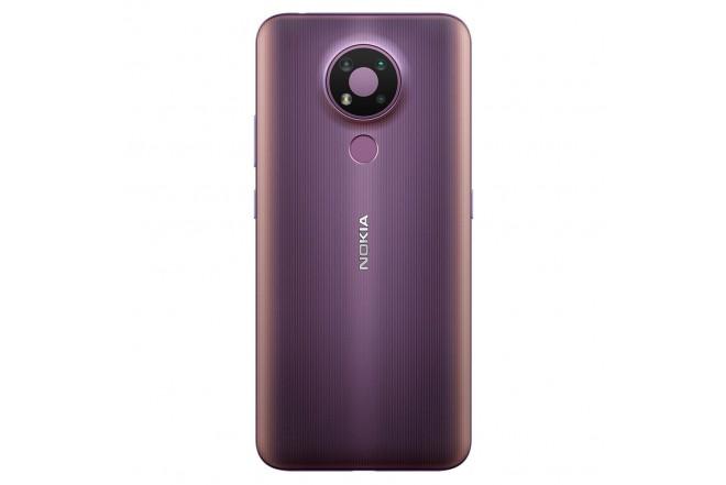 Celular NOKIA 3.4 -64GB Morado-2