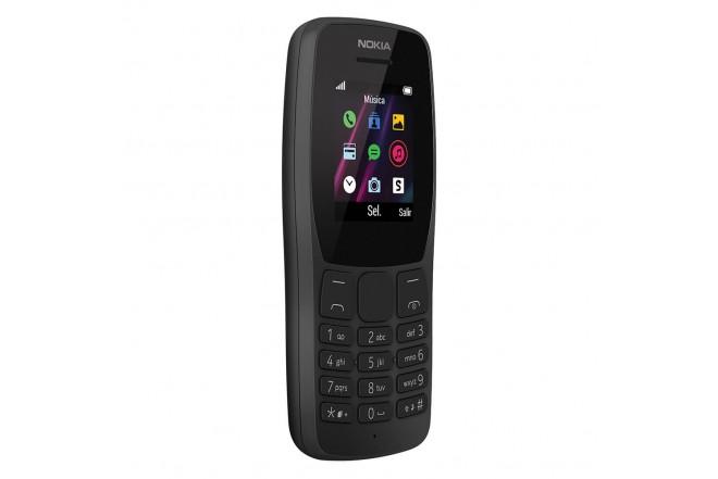 Celular NOKIA 110 - 4MB Negro-3