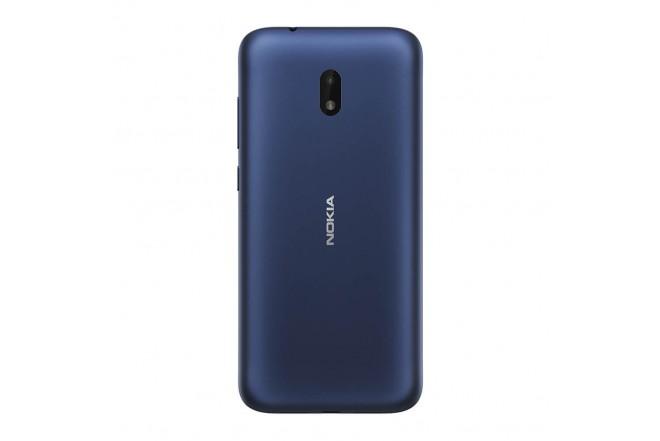 Celular NOKIA C1 Plus 32GB Azul-2