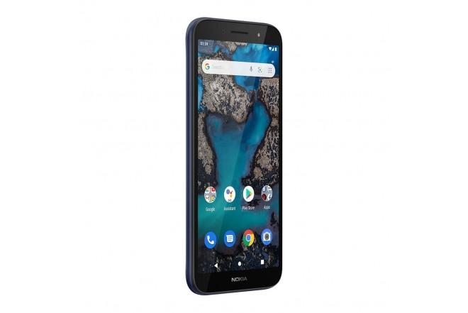 Celular NOKIA C1 Plus 32GB Azul-3