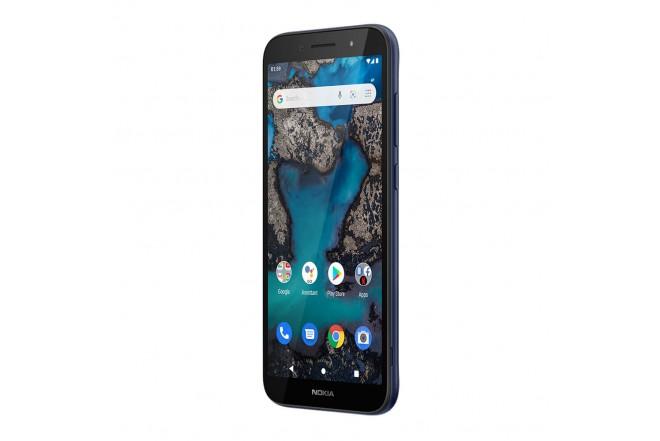 Celular NOKIA C1 Plus 32GB Azul-5
