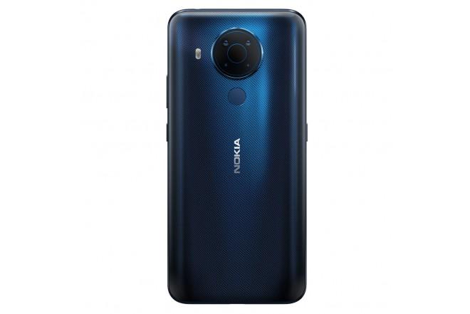 Celular NOKIA 5.4 - 128GB Azul-5