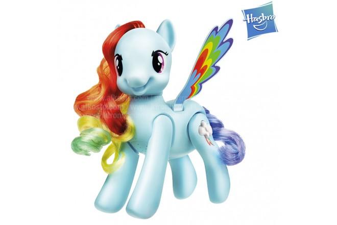 My Litle Pony Rainbow Dash A5905