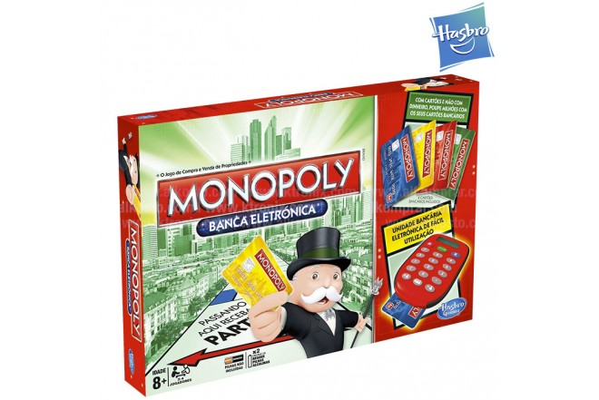 MONOPOLY Banking (